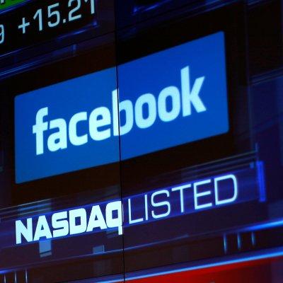 Wall Street avanza mixto; Facebook cede 18%, arrastra Nasdaq
