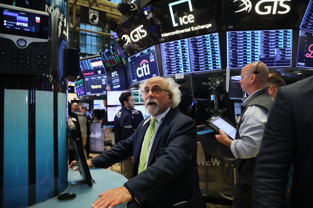 Wall Street abre con ganancias y el Dow Jones sube un 0,52 %