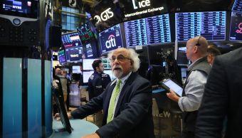 Wall Street cierra fuertes ganancias y Dow Jones sube