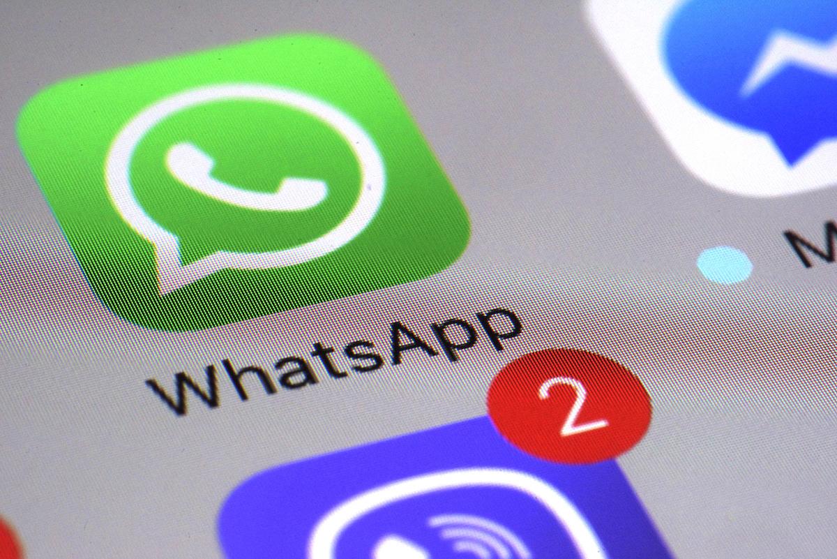 ¿Por qué WhatsApp te avisa ahora cuando un mensaje es reenviado?