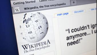 Wikipedia reabre tras varias horas fuera de servicio