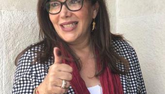 Morena renunciará a parte de prerrogativas: Yeidckol