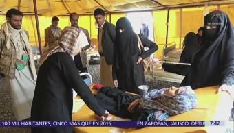 Yemen, la peor crisis humanitaria del mundo