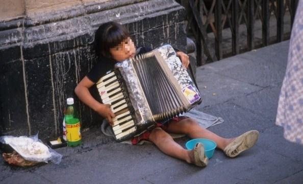 Programa 'Alerta de ti' contra explotación infantil en CDMX