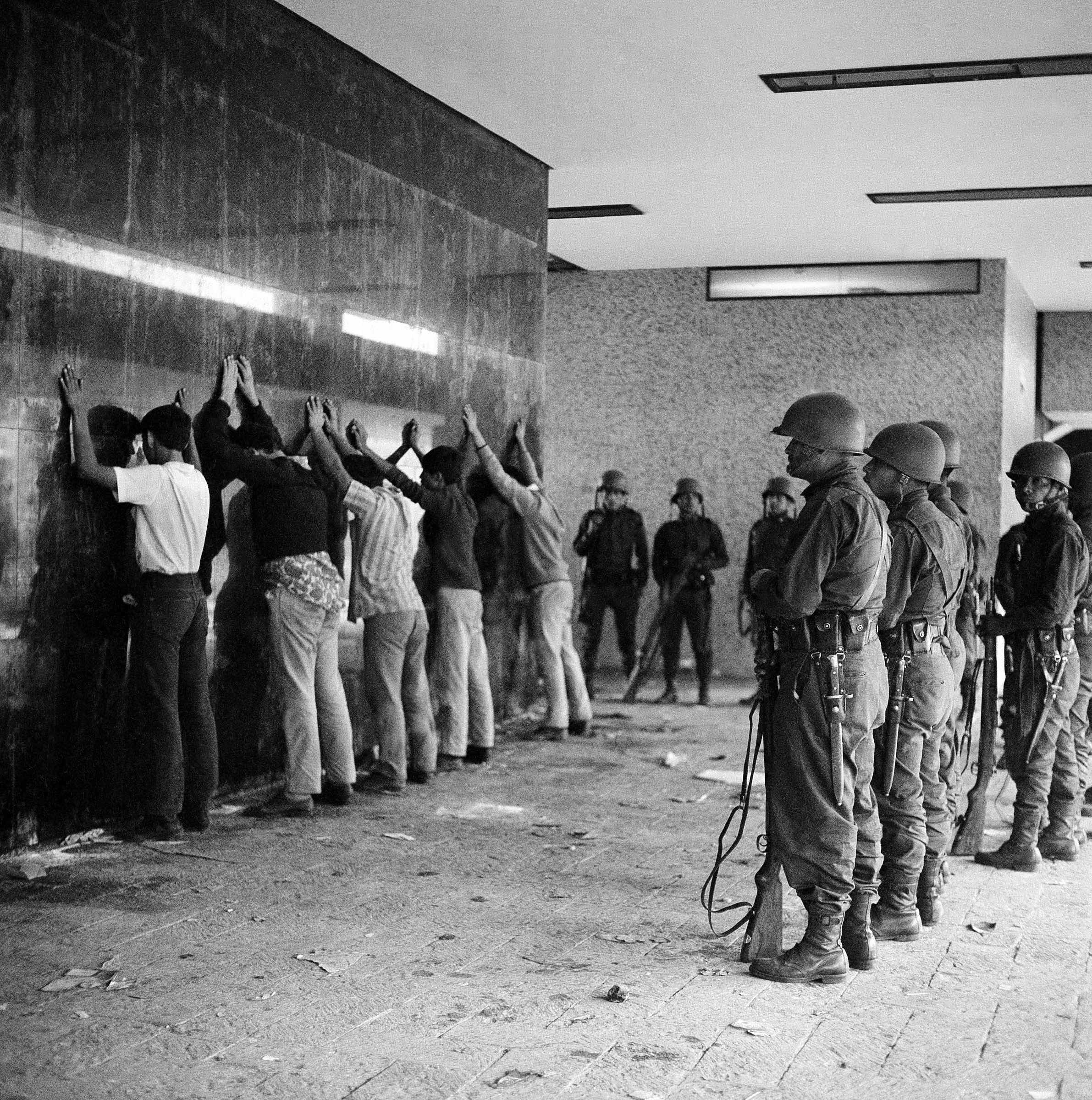 10 puntos para entender el Movimiento Estudiantil del \'68 ...