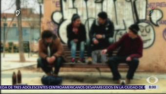 40% de los jóvenes tienen relaciones sexuales bajo influjo de drogas