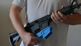 Casa Blanca fustiga al Departamento de Justicia por armas 3D