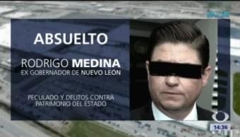 Absuelven Rodrigo Medina Caso Kia Patrimonio Del Estado