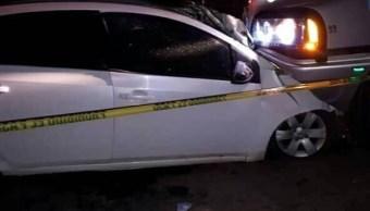 Accidente en la Acapulco-Zihuatanejo deja seis muertos