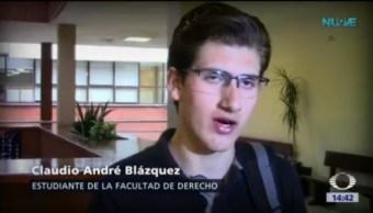 Adolescente Sobredotado Inicia Carrera Universidad Slp