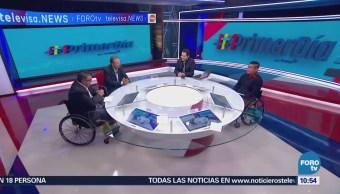 Agenda Discapacidad: Inclusión de personas con discapacidad