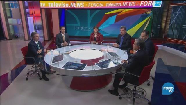 Alebrijes entrevistan a Pablo Azcárraga, presidente del CNET