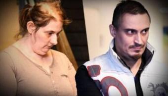 Pareja alemana senteciada a 12 años por prostituir a su hijo