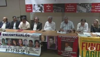 Alfonso Durazo Segundo Foro Pacificación Coahuila
