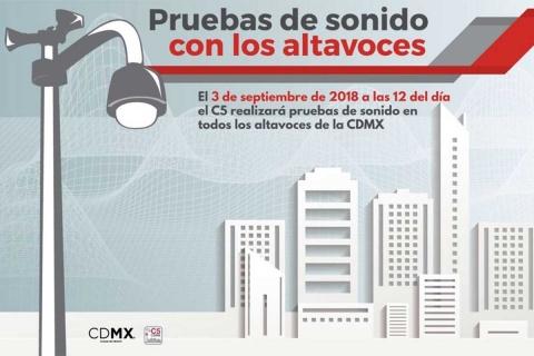 altavoces-puebas-sonido-alerta-sismica-cdmx
