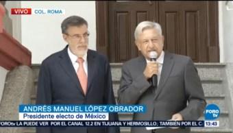 Andrés Manuel López Obrador (Amlo) Combatir Corrupción, Fraude Electoral Robo De Hidrocarburos