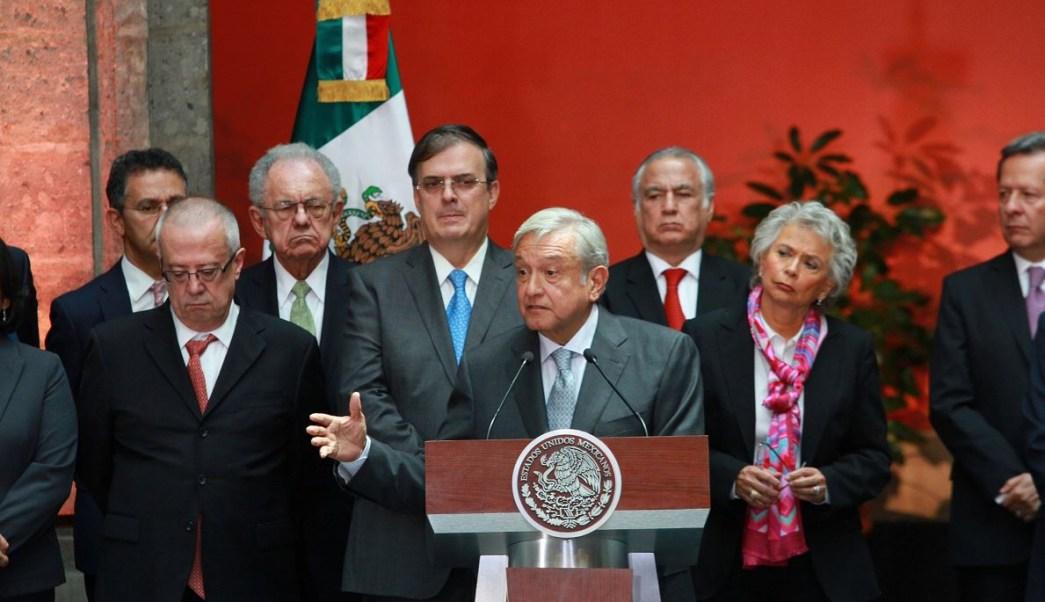 Elba Esther Gordillo no va a trabajar en el próximo Gobierno: AMLO