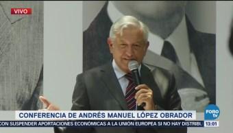 AMLO recibe diagnósticos Cienfuegos Soberón violencia México