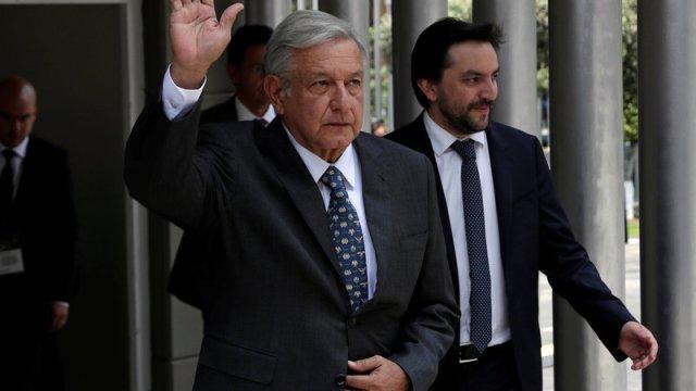 amlo confirma nueva reunion pena nieto
