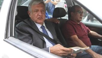 AMLO viajará a Chiapas 'sin prensa'