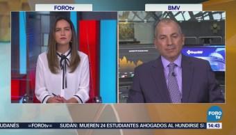 Analizan acciones contra el cambio climático en el sector financiero