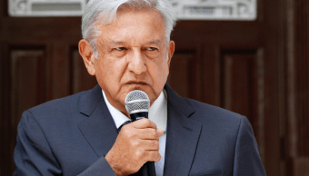 AMLO: Corrupción será considerada delito grave