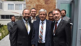 AMLO y ANUIES firmarán acuerdo en favor de la educación