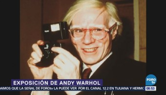 Andy Warhol, implicado en la corriente 'Pop Art'