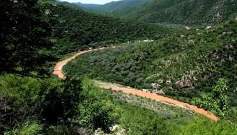 Derrame tóxico en ríos de Sonora cumple cuatro años