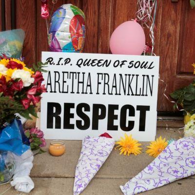 Realizan homenaje a Aretha Franklin en la iglesia de Detroit