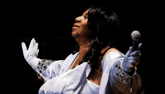 Aretha Franklin 'La Reina del Soul' muere, anuncia