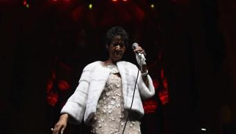 Aretha Franklin 'La Reina del Soul' muere, publicista