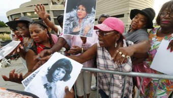 Aretha Franklin es despedida por segundo día consecutivo