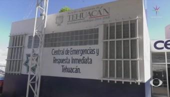 Asaltos Extorsión Secuestros Reinaban Tehuacán Puebla