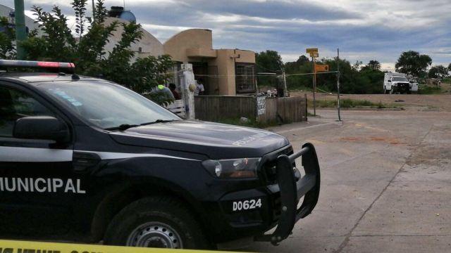 Muertos en Guanajuato; suman 16 en últimas 48 horas