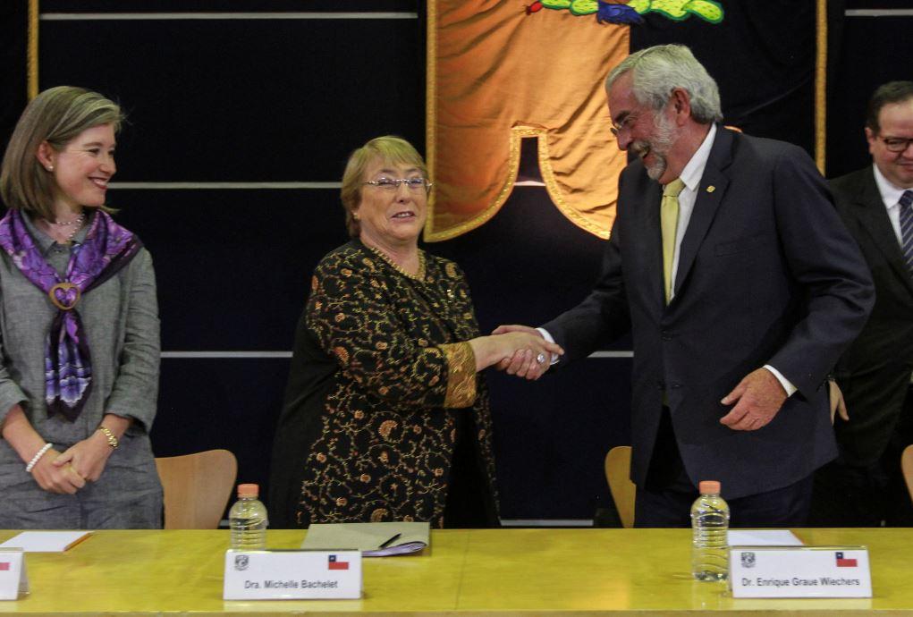 ONU nomina a Michelle Bachelet como Alta Comisionada de Derechos Humanos — Confirmado