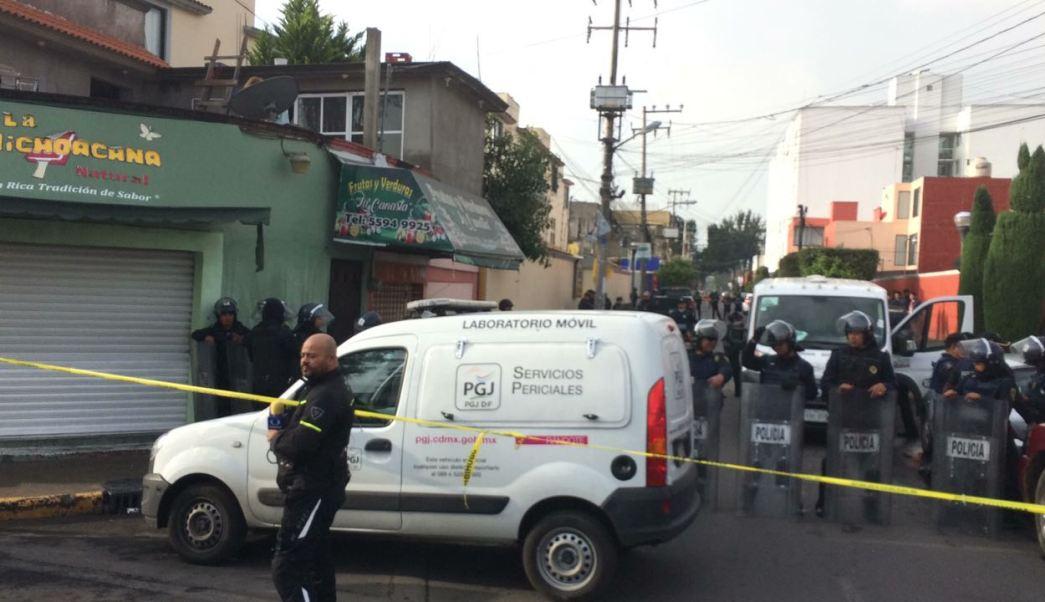 Balacera en Coyoacán Judicatura vigilará investigación por a magistrado