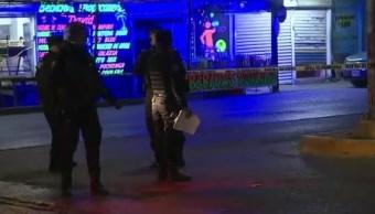 Balacera en Monterrey deja un muerto y un herido