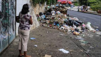 adeudo ayuntamiento recolectoras acumulacion basura acapulco