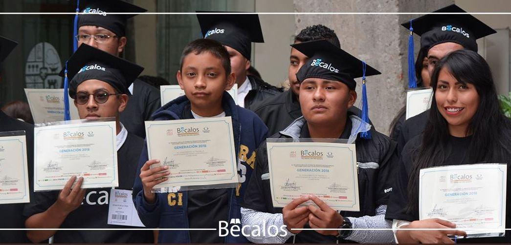 becalos beneficia 82 estudiantes continuen preparacion eu