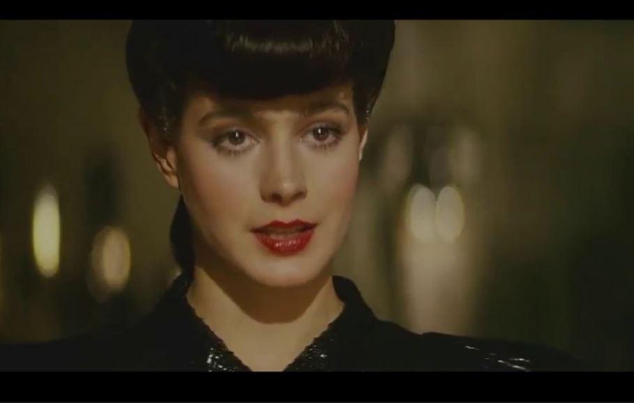 Sean Young, actriz de Blade Runner, es buscada por robo