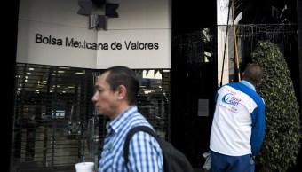 Bolsa Mexicana de Valores avanza al inicio de sesión