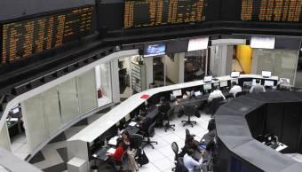 Bolsa Mexicana gana previo a conversaciones entre China y EU