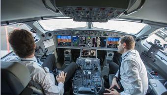 Calidad del aire incide en desempeño de pilotos
