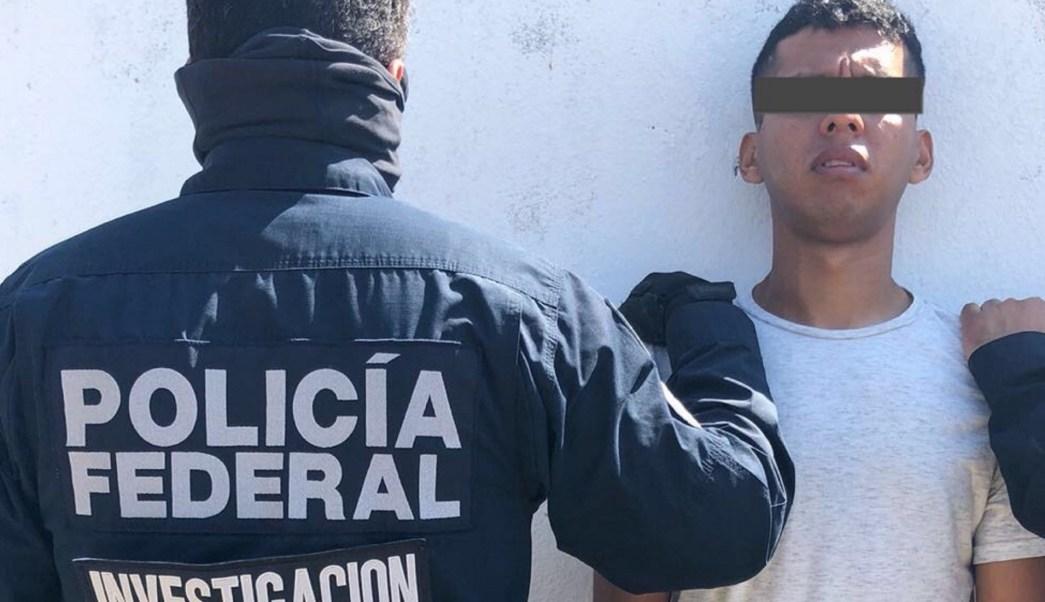 Cae El Pajarraco, involucrado en caso Ayotzinapa