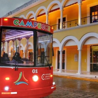 Continuarán las lluvias y el calor en Campeche
