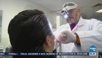 Cáncer de laringe afecta a mayores de 50 años