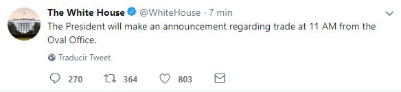 Negociación de TLCAN con EU podría cerrarse este lunes