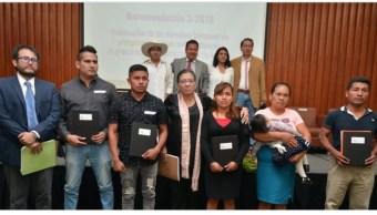 CDHDF emite recomendaciones contra autoridades de procuración de justicia
