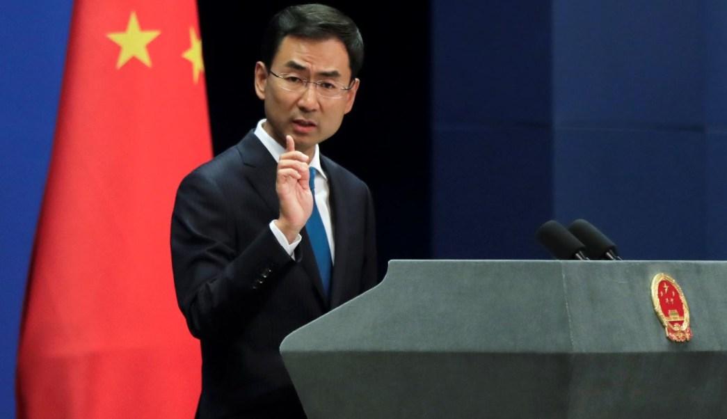 China responde a posibles aranceles de EU, 'no funcionará'